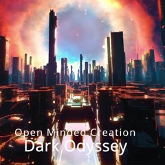 Dark Odyssey - Cypher Type Beat 177 BPM