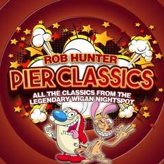 Rob Hunter (Macca) - Wigan Pier Classics