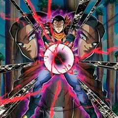 Dragon Ball Z Dokkan Battle TEQ LR Super #17 Extended Ost