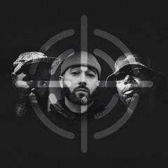 Close Range (feat. Kev Brown & J Scienide)