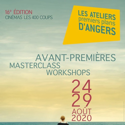 Ateliers d'Angers 2020