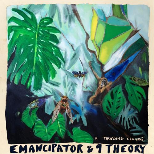 Emancipator & 9 Theory - Tangerine Sour