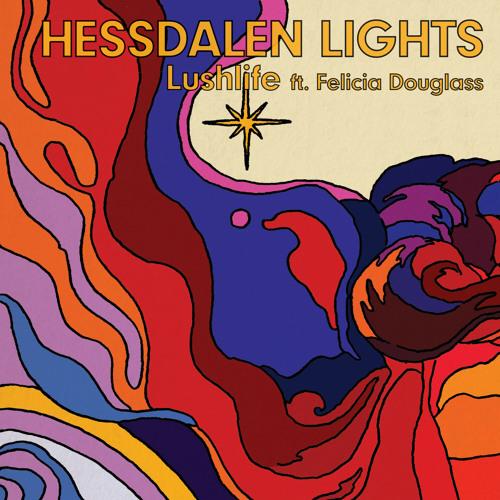 Hessdalen Lights (feat. Felicia Douglass)