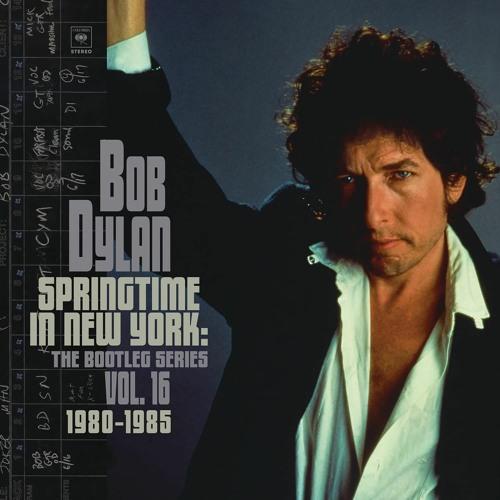 BOB DYLAN BOOTLEG 1980-85 . TRAIN OF THOUGHT