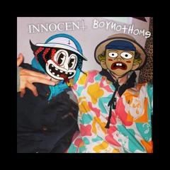 INNOCENT & BoyNotHome - Dynamics