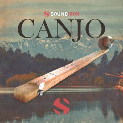 Sonic Space Lab - A Bit Cold Out There (Library Only)- Soundiron Canjo