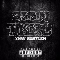 YNW Bortlen - Been Thru (Official Audio)