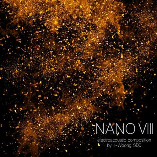 NANO VIII electroacoustic composition