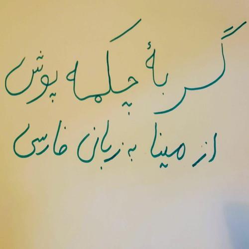 Der gestiefelte Kater - vorgelesen auf Farsi