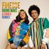 Finesse (Pink Panda Remix; feat. Cardi B)