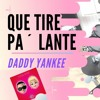 Daddy Yankee - Que Tire Pa' 'Lante | drum cover bateria
