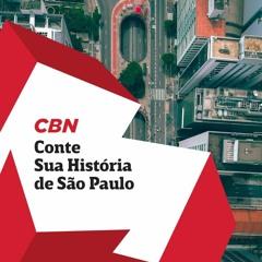 Conte Sua História de São Paulo de Larissa Rodrigues com narração de Mílton Jung