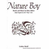 NATURE - BOY ( Eden Ahbez )