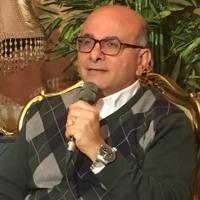 تحت سحابة الرب | د. أشرف دانيال | خدمة أغصان البر