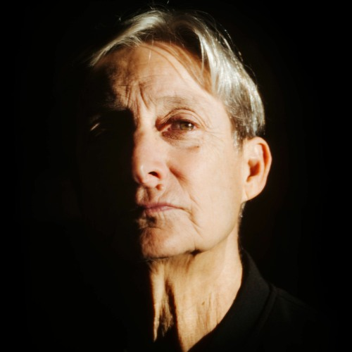 #80 The Force of Nonviolence w/ Judith Butler