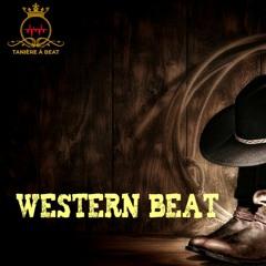 Instrumental Rap Beat #7 Western beat