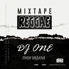 REGGAE MIX - DJ ONE INSTAGRAM