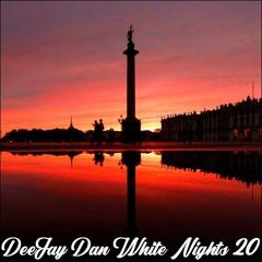 DeeJay Dan - White Nights 20 [2021]