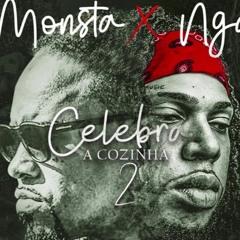 Monsta X NGA - Celebra A Cozinha II