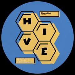 PREMIERE: Phaze Dee - This Way [Hive Label]