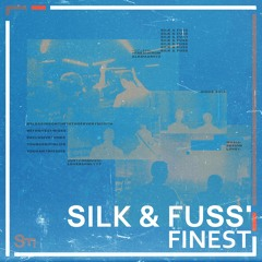 Silk & Fuss' Finest 093 - Mateo & Matos Guest Mix