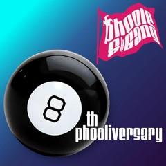 Show # 361 - 8th Phooliversary!