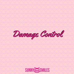 Damage Control (Prod. by Wyatt)