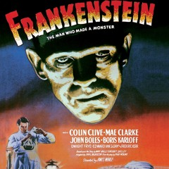 287: Frankenstein (1931)