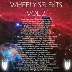 Wheely Selekts Vol.2