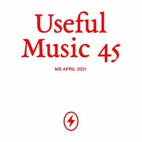 Useful Music #045