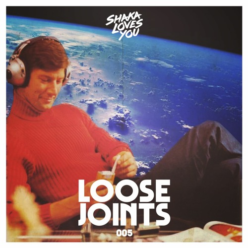 LOOSE JOINTS 005 (OUT 05.02.21) Image