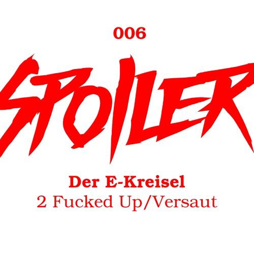 2 Fucked Up (Funkenstroem Remix)