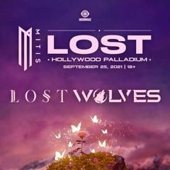 "Lost Wolves @ Hollywood Palladium [Mitis ""Lost"" Tour]"