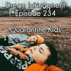 Dream Infringement 234