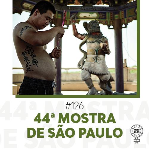 Feito por Elas #126 44ª Mostra de São Paulo