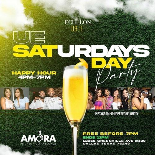 Amora Live Mix 09/11