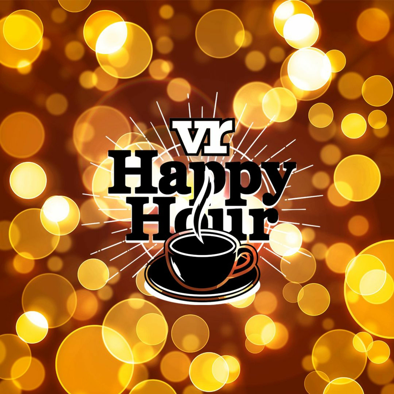 Filmes hírek & Űrkolonizáció | TheVR Happy Hour #989 - 07.22.