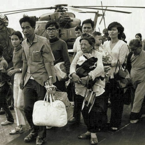 Voices of Vietnam: A Lost Homeland