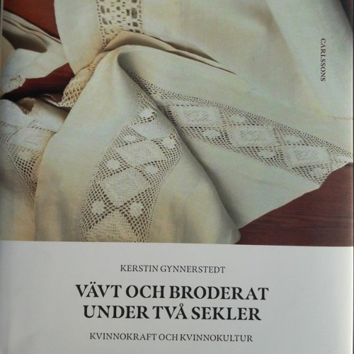 Avsnitt 36 (Textil kvinnokraft under 200 år)