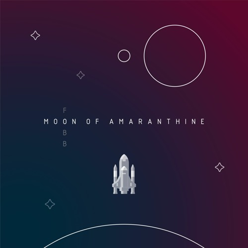 Fobb - Moon Of Amaranthine - 03 - Alone In Space