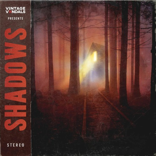 Shadows - Preview (Lo-Fi)