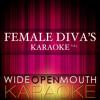 Vanity (In the Style of Christina Aguilera) [Karaoke Version]