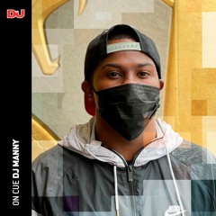 On Cue: DJ Manny