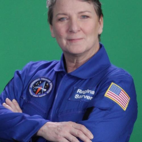 Kim - Mars Mission - Regina Carver