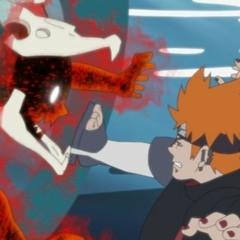 Pain v Rage x BASS
