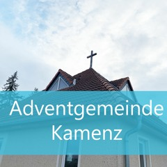 Predigt Johannes Scheel - Fürchte ich kein Unglück, denn du bist bei mir