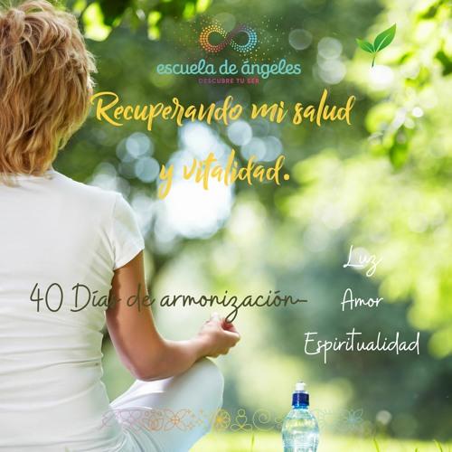 Bienvenida e introducción 40 días Recuperando mi Salud