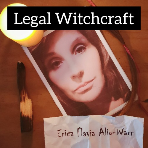 LEGAL WITCHCRAFT