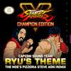 "Capcom Sound Team ""Ryu's Theme (The Moe's Pizzeria Steve Aoki Remix)"