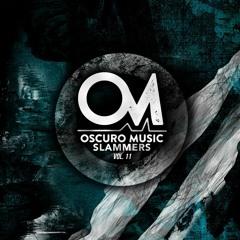 BRM PREMIERE: Denis Drazic - Dark Echoes (Original Mix) [Oscuro Music]